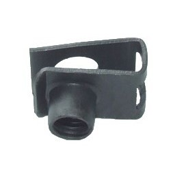 J - clip nut, threaded M7x1
