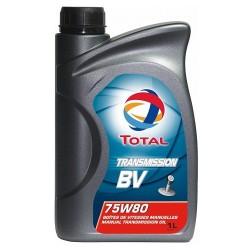 Gearoil SAE 80w 1 liter