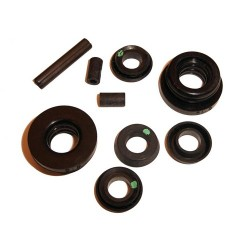 Repair kit main brake cylinder LHM 2CV from 1983