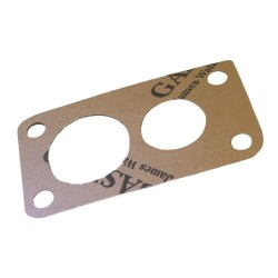 Carburettor base gasket paper