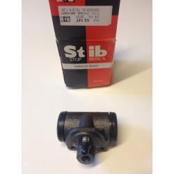Remcilinder DOT4 8x1.25